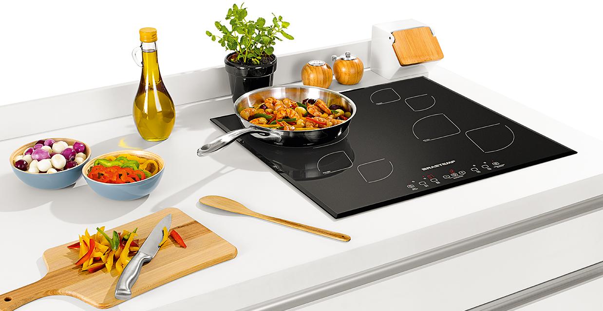 Para escolher o melhor cooktop é preciso analisar algumas características do produto antes de comprar.