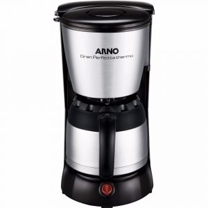 melhores cafeteiras elétricas: Cafeteira Arno Gran Perfectta Thermo