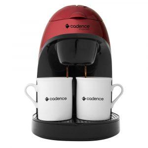 melhores cafeteiras elétricas: Cafeteira Cadence Single Colors