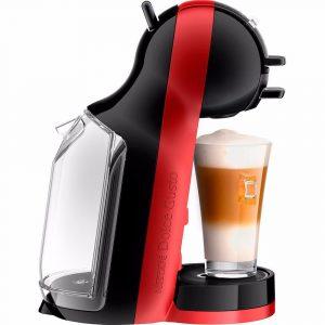 melhores cafeteiras elétricas: Cafeteira Dolce Gusto Mini Me