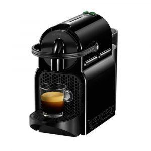 melhores cafeteiras elétricas: Cafeteira Nespresso Inissia C40