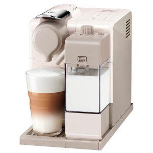 melhores cafeteiras elétricas: Cafeteira Nespresso Lattissima Touch