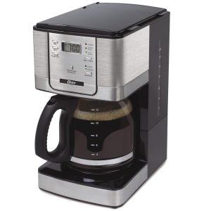 melhores cafeteiras elétricas: Cafeteira Oster Flavor Programável 4401