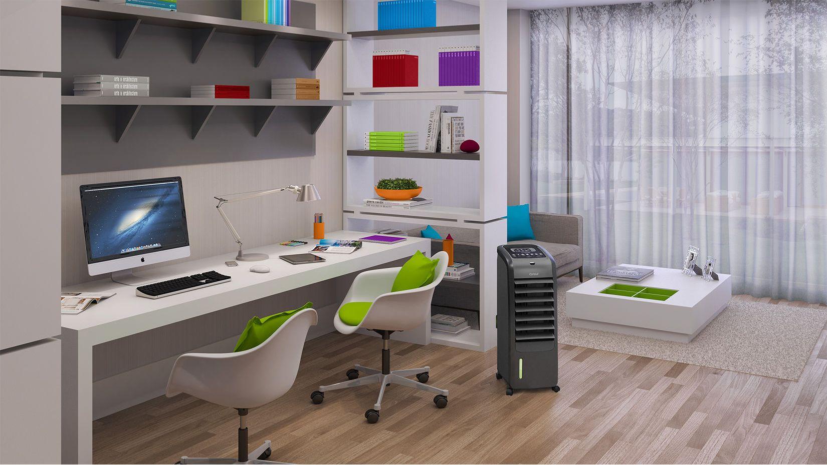 climatizador ventiso é bom para amenizar a temperatura ambiente