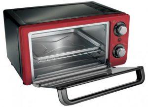 qua o melhor forno elétrico: Forno Elétrico Convencional Oster 10 Compact