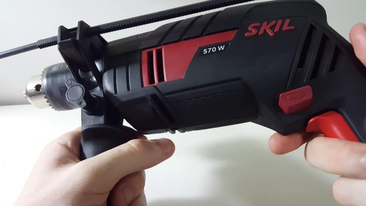 furadeira skil e boa: características da ferramenta