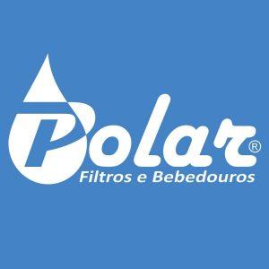 purificador de água polar é bom: logo da marca