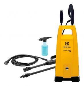 melhor lavadora de alta pressão Electrolux Power Wash Eco EWS30
