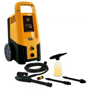 melhor lavadora de alta pressão Electrolux Ultra Pro UPR11