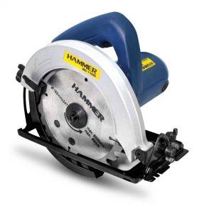 serra circular hammer é boa: GY-SC-1100 – 1100W