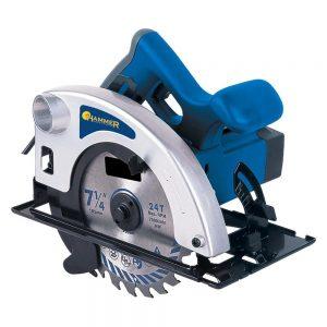 serra circular hammer é boa: GY-SC-1400 – 1400W
