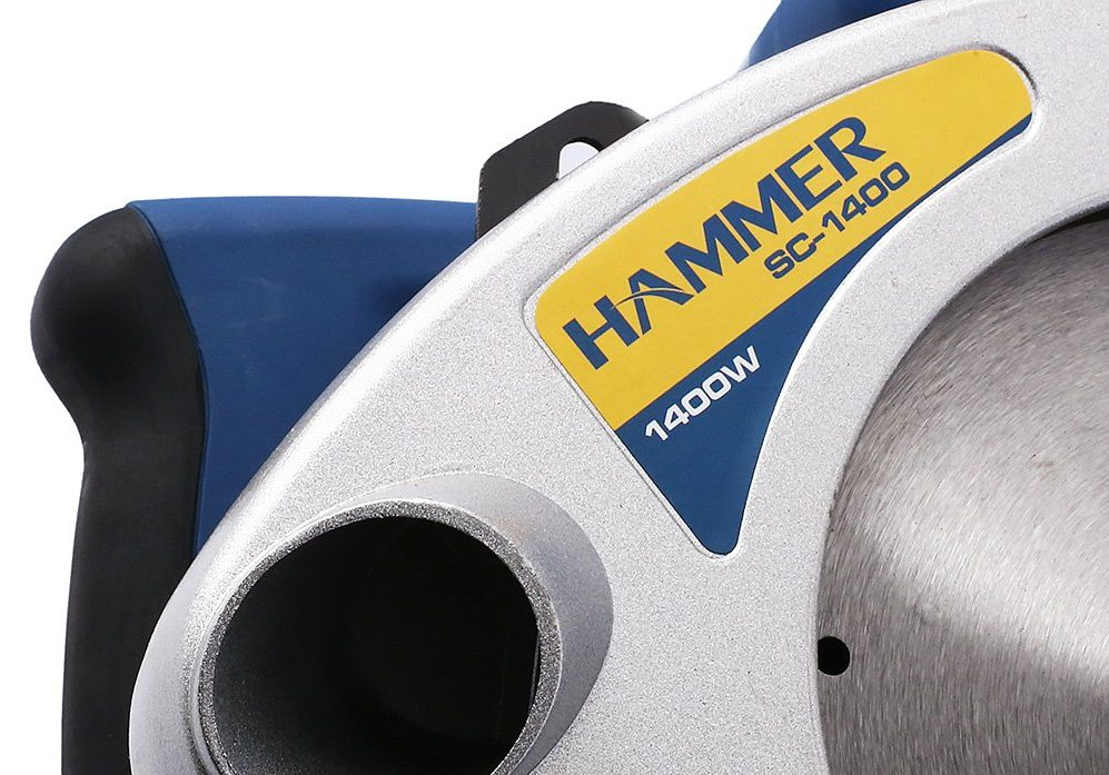 Serra Circular Hammer é Boa? Análise Completa!