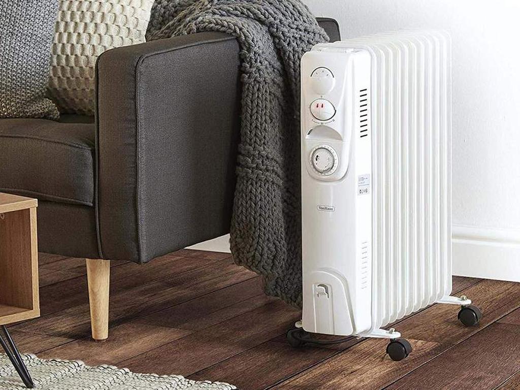 É preciso saber como escolher o melhor aquecedor.