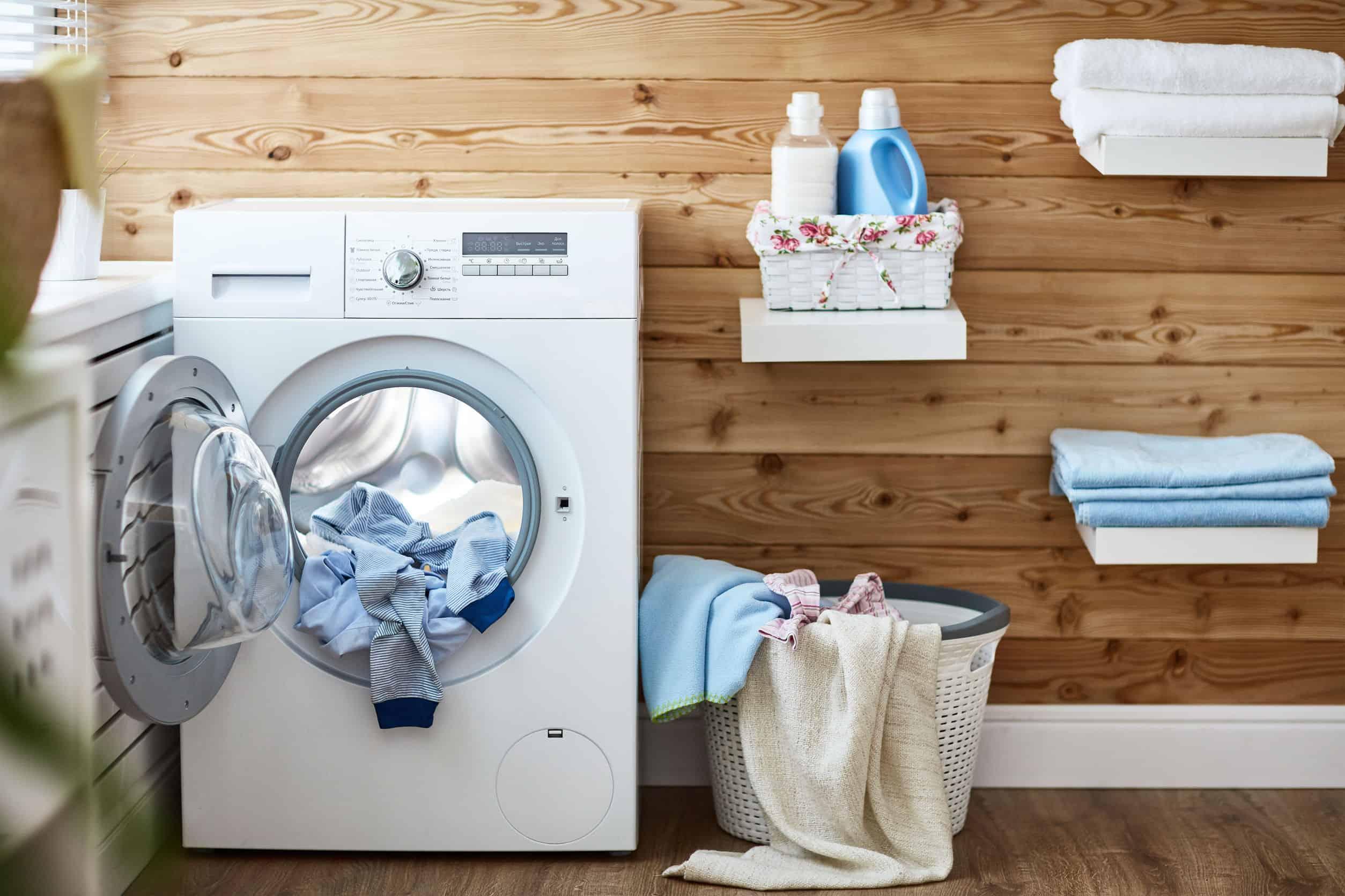 qual a melhor maquina de lavar roupas brastemp ou electrolux