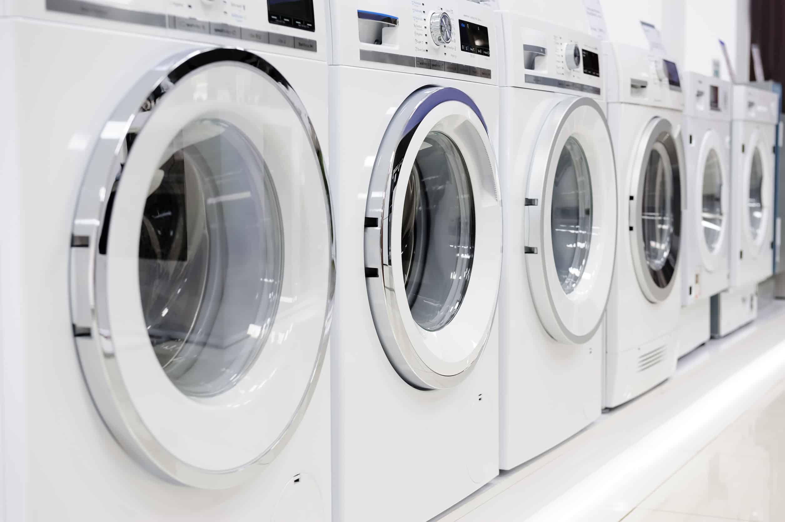 lava e seca lg ou midea