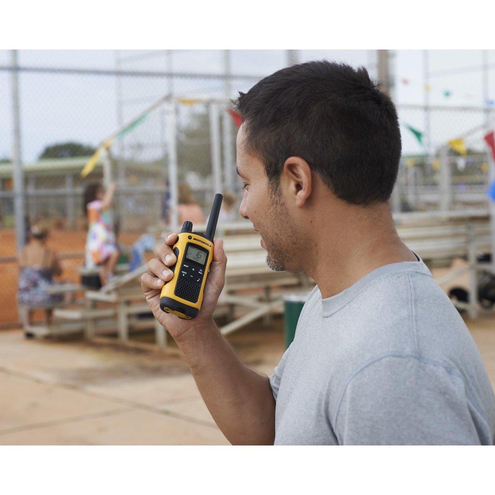 Antes de escolher o melhor rádio comunicador é preciso observar alguns fatores importantes.