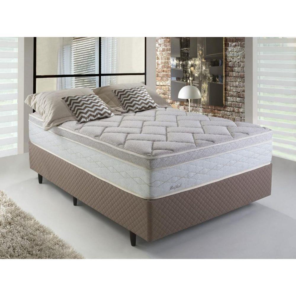 melhor cama box