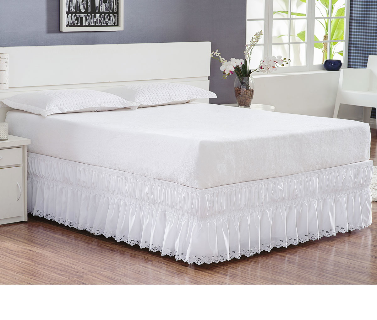 a melhor cama box precisa ser cuidada direito
