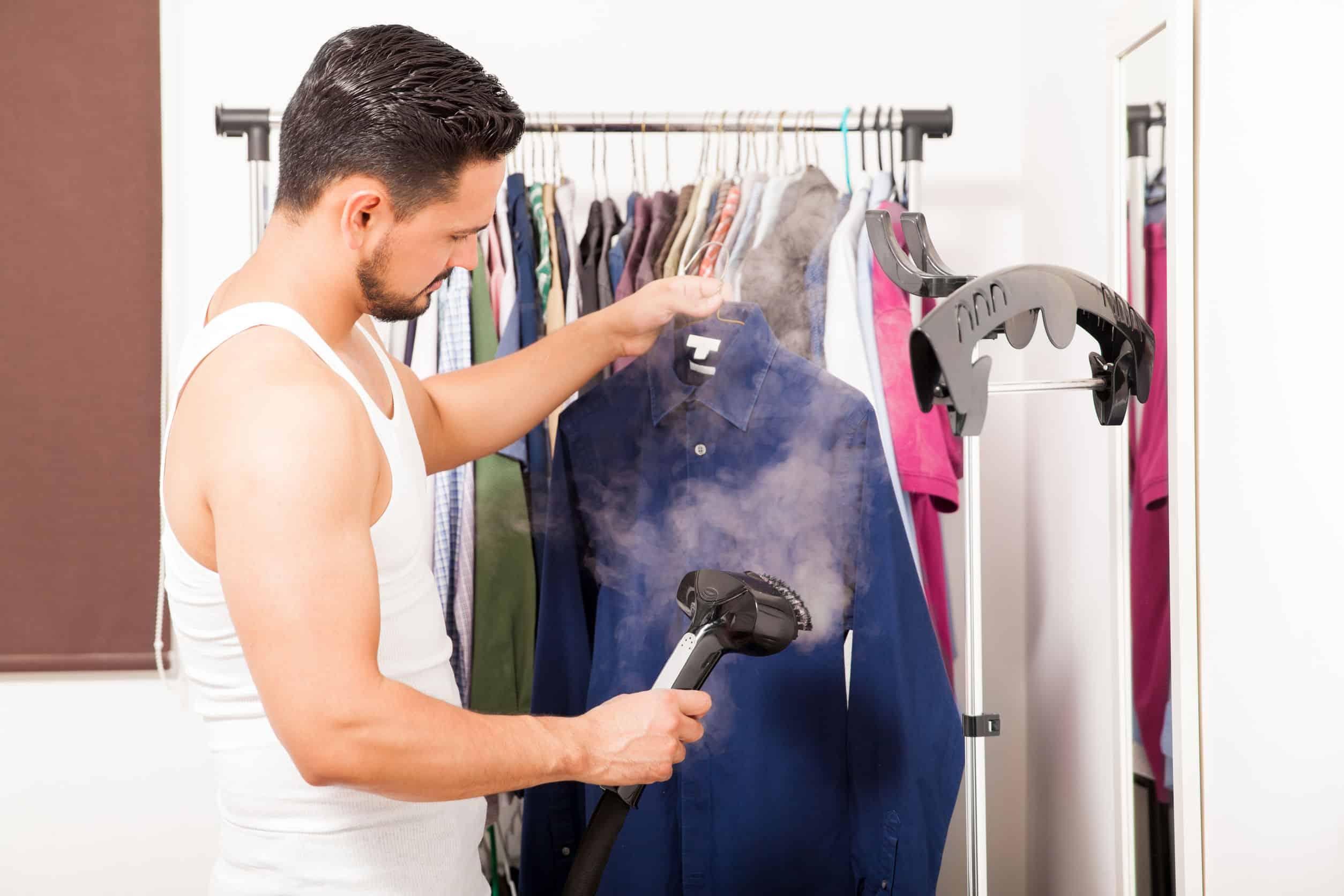 melhor vaporizador de roupas portatil