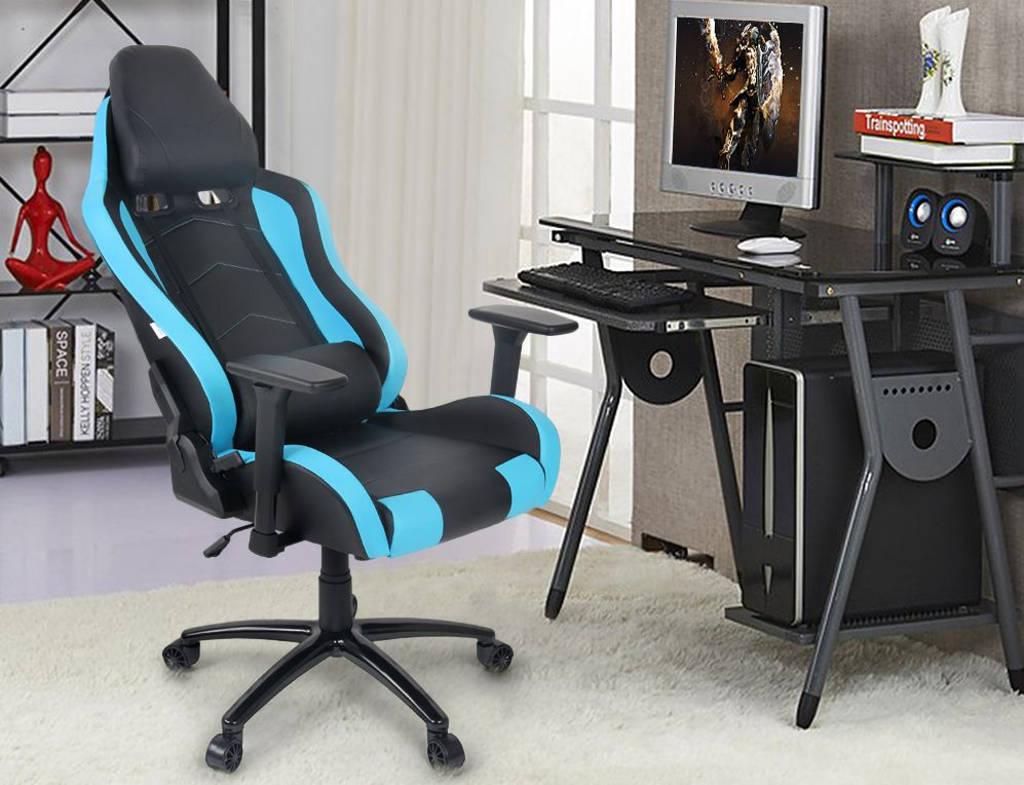 melhores cadeiras ergonômicas. gamers