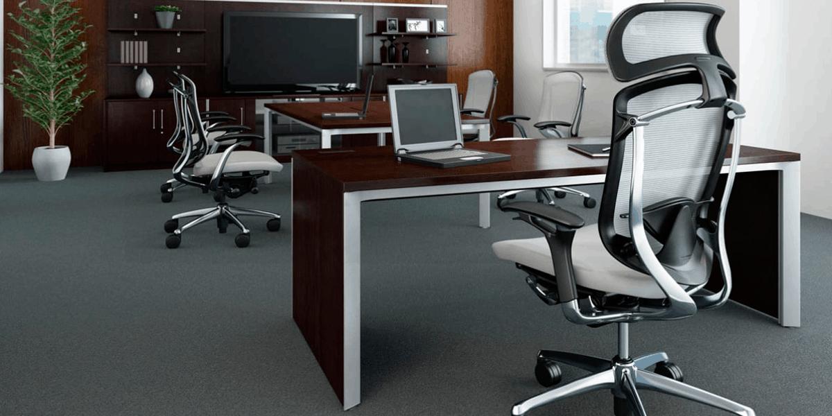 As melhores cadeiras ergonômicas devem ser bem cuidadas para durar.