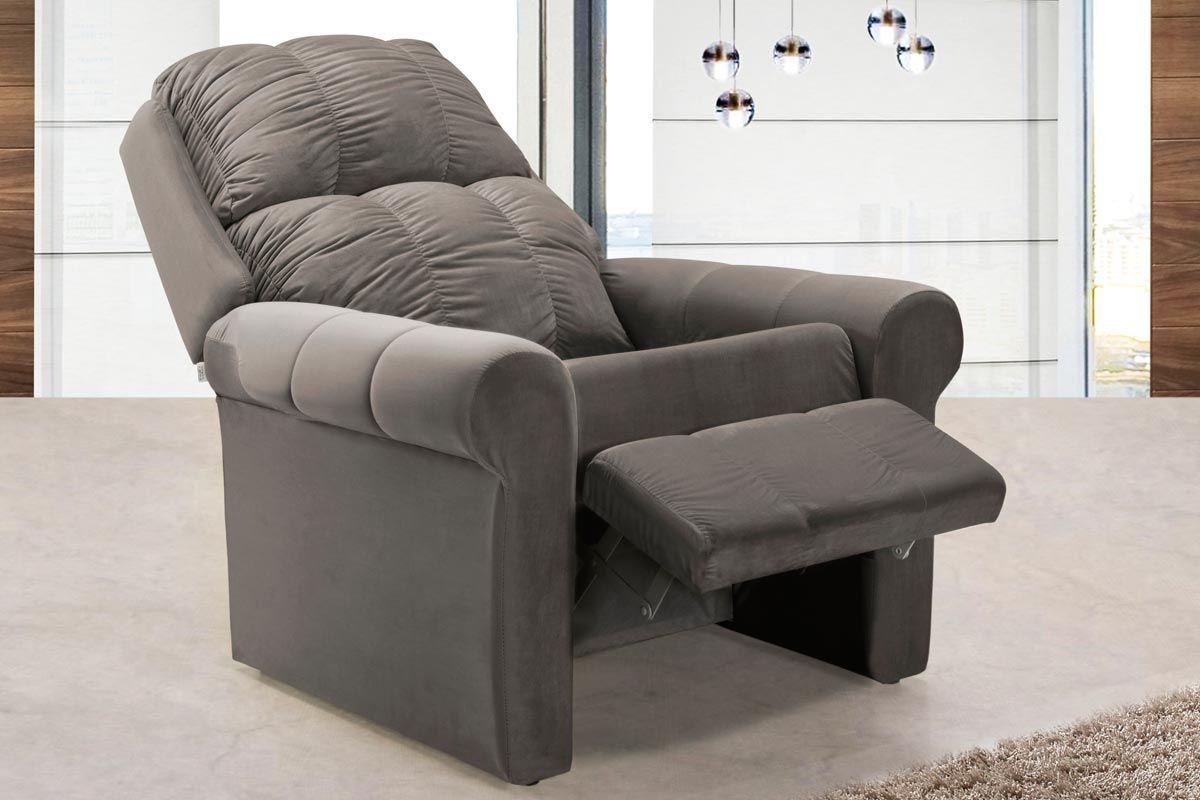 Para escolher as melhores poltronas reclinaveis você deve observar todos os detalhes.