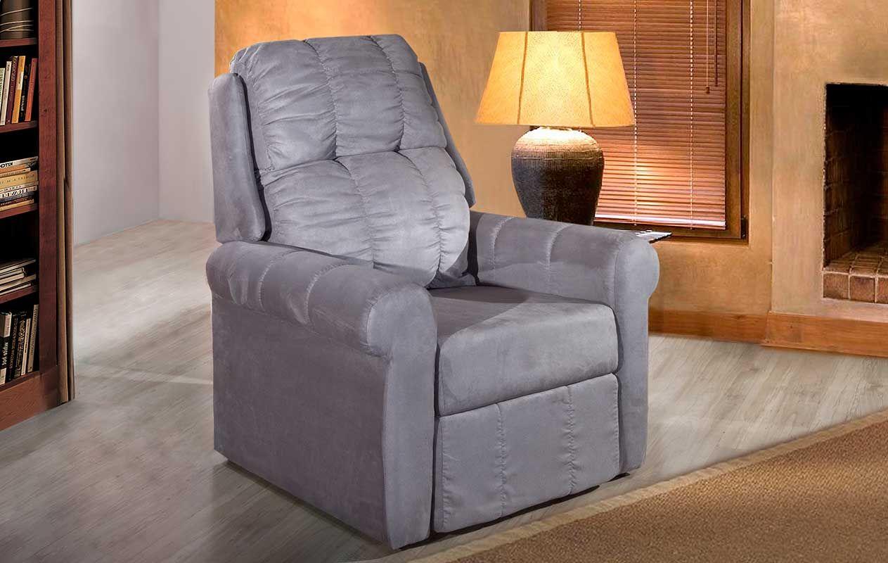 As melhores poltronas reclinaveis devem combinar com todos os estilos de decoração.