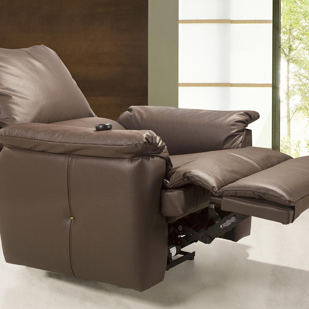 As melhores poltronas reclinaveis devem oferecer conforto e aconchego.