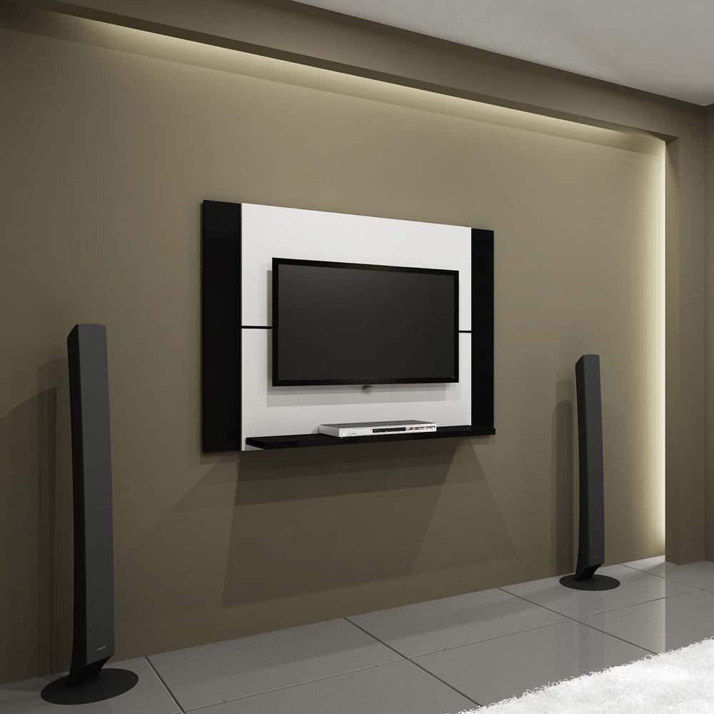 Para escolher o melhor suporte para TV painel é preciso atentar às características de cada modelo.