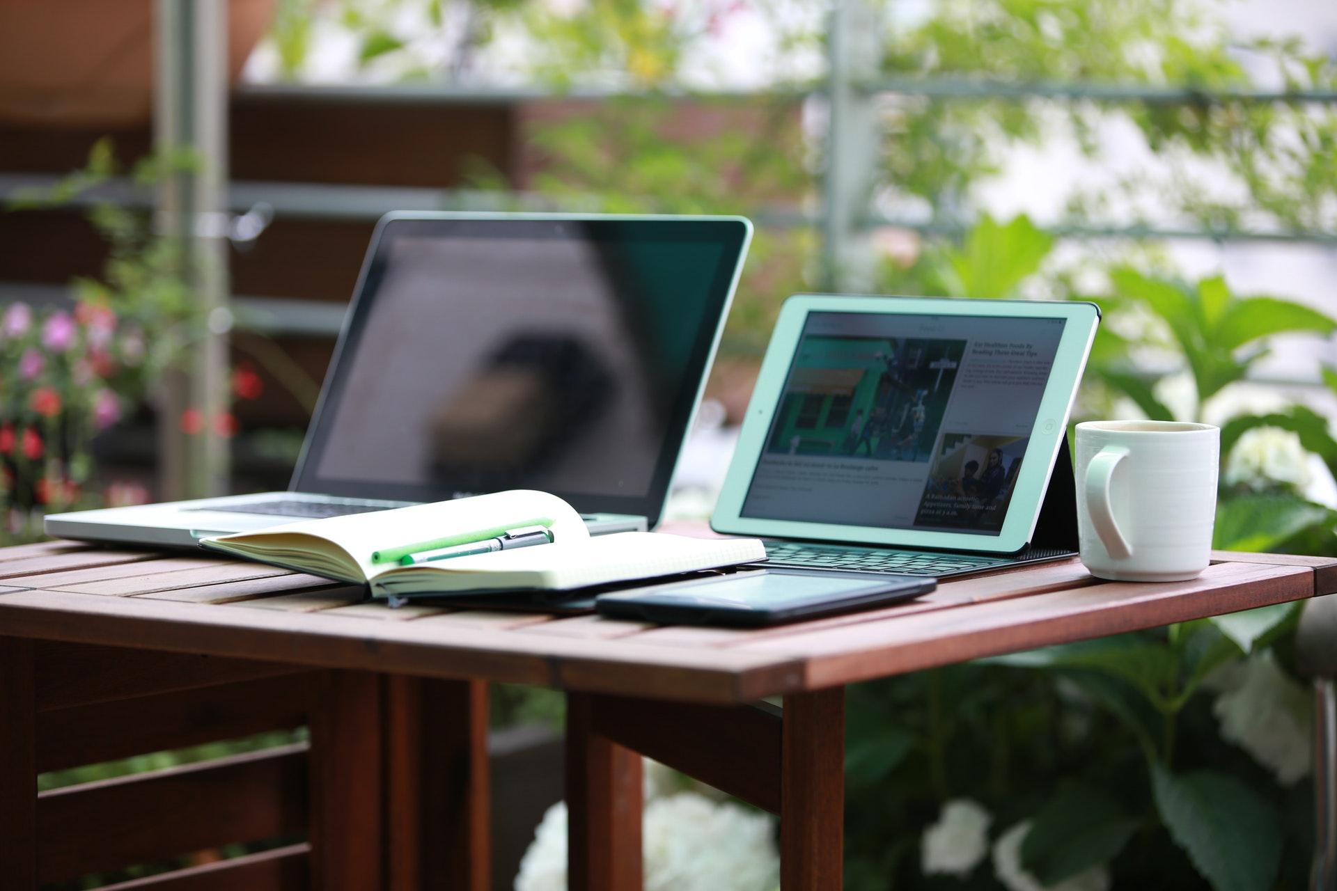 modelos de notebooks diferentes