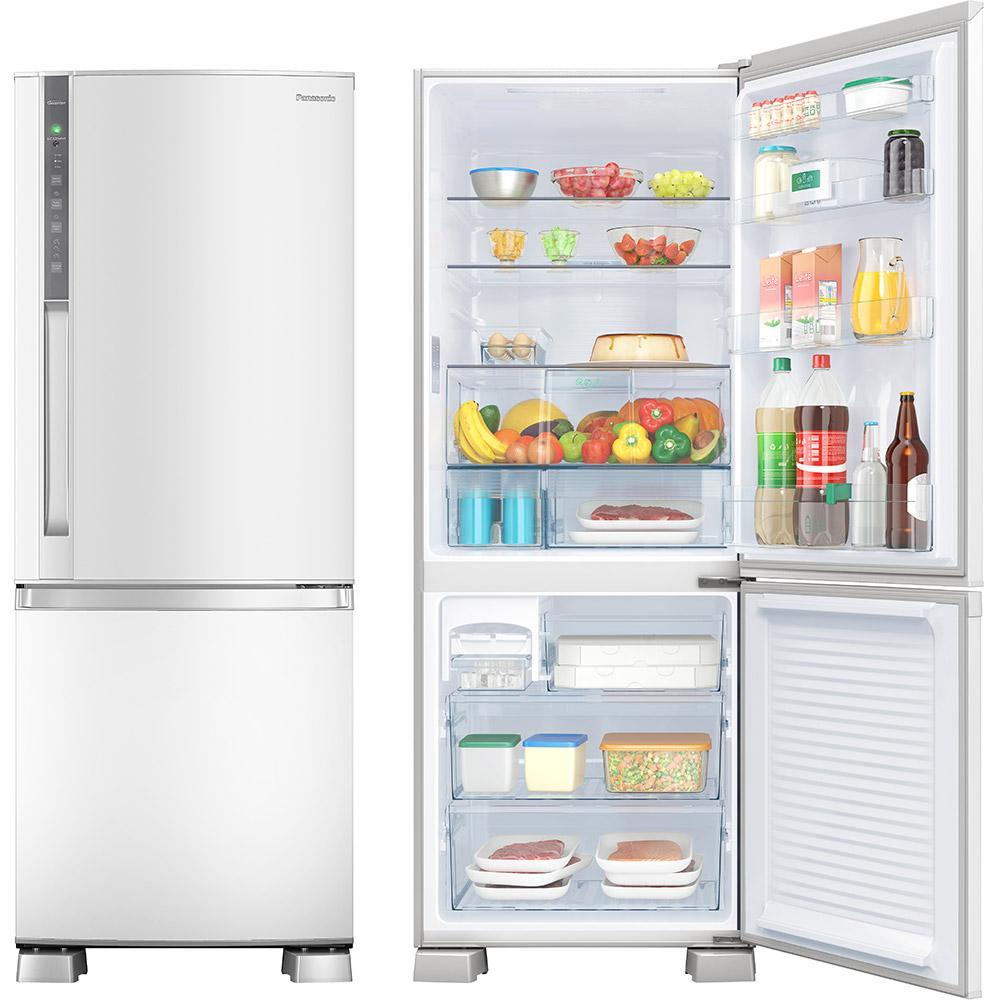 qual a melhor geladeira inverse panasonic