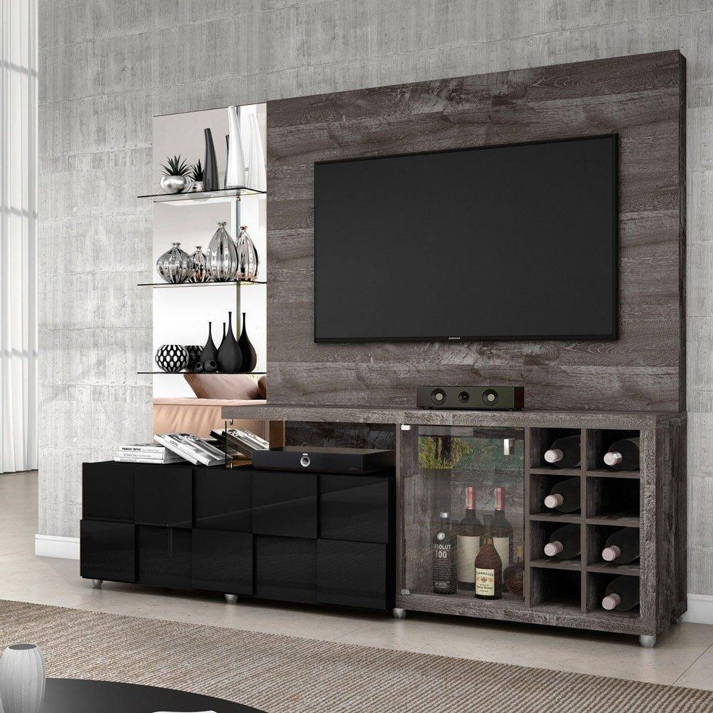 Para saber qual melhor rack para tv ou painel é preciso conhecer bem os dois.