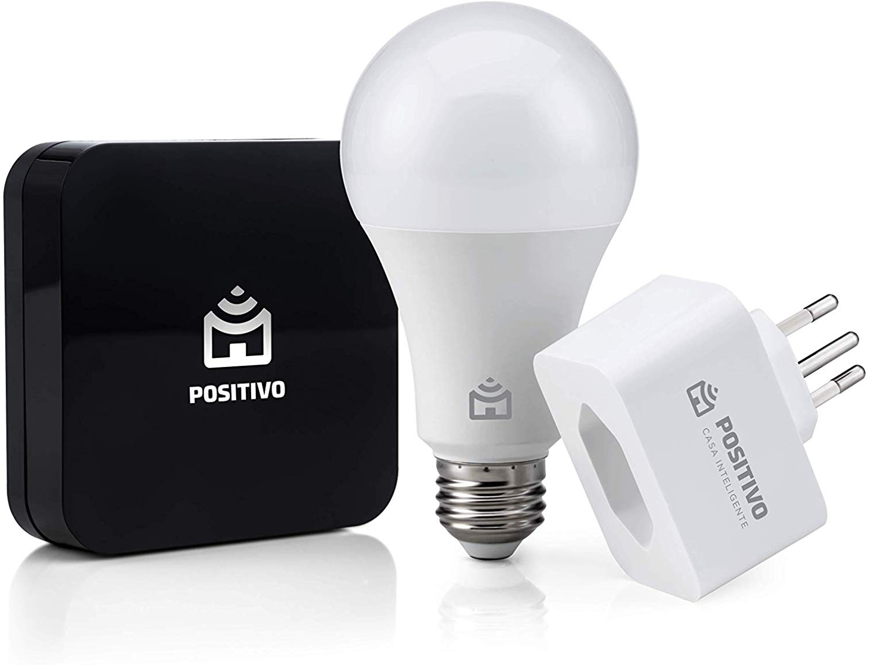 smart lampada positivo e boa
