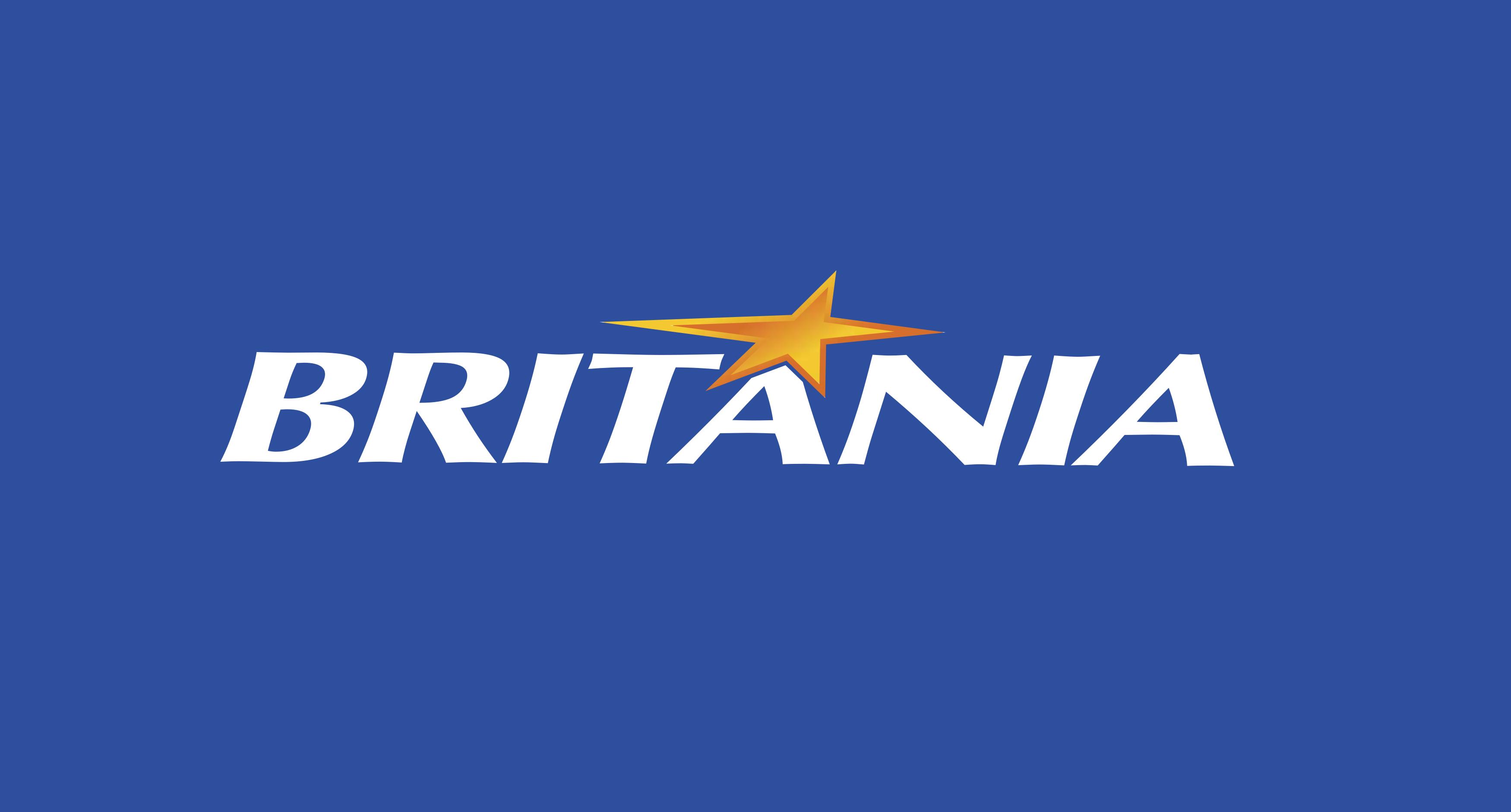 britânia logo