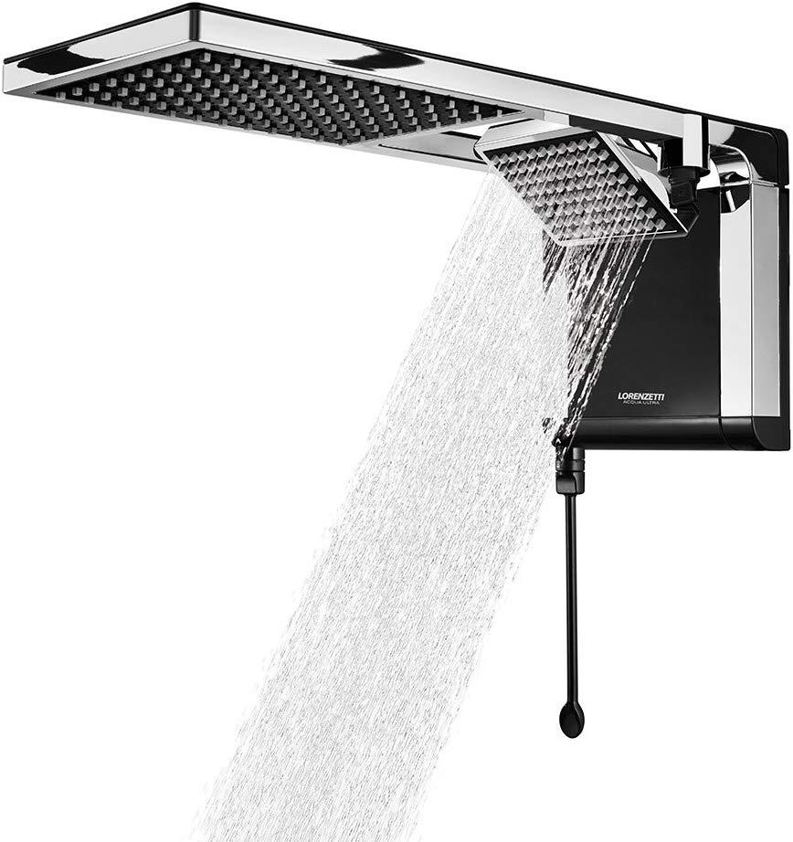 O chuveiro Lorenzetti Acqua Duo é bom mesmo, pode confiar!