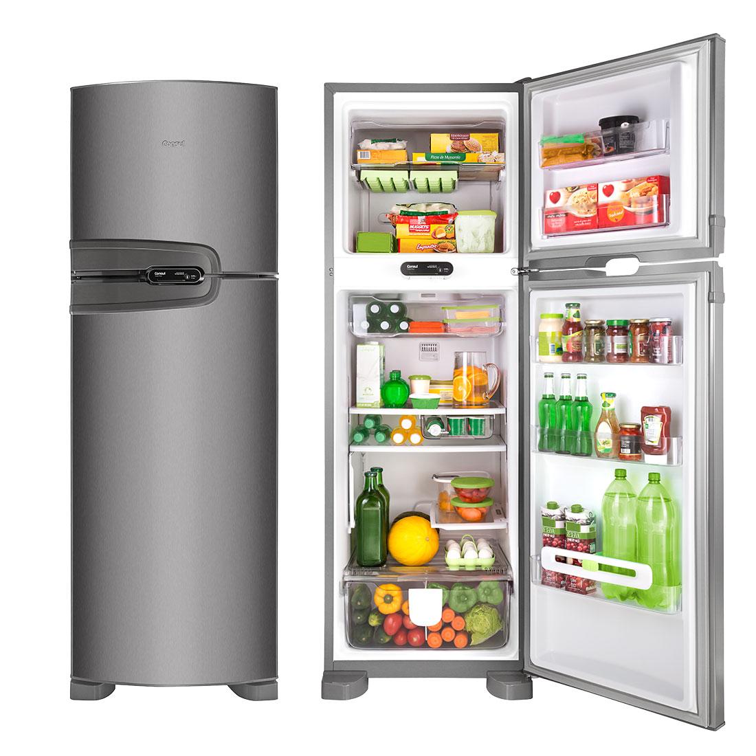 geladeira consul modelo duplex