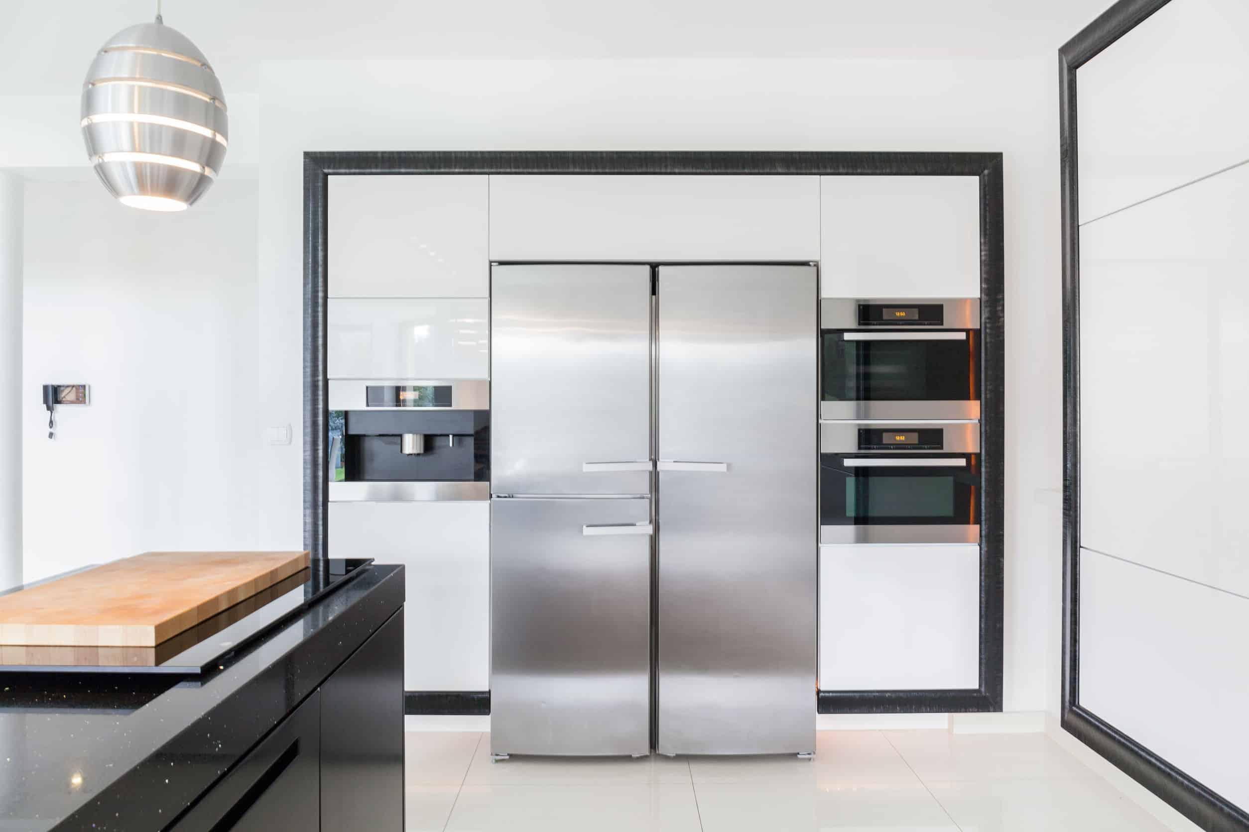 existem vários tipos de geladeira consul ou brastemp