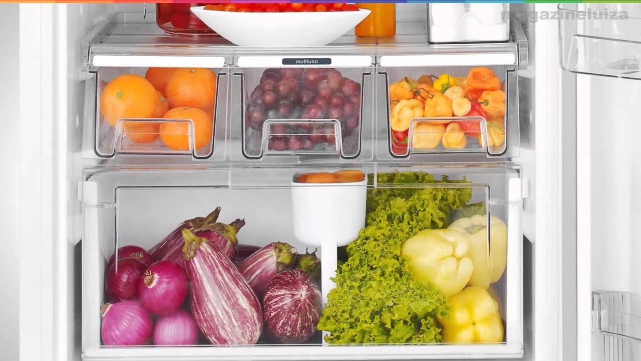 A melhor geladeira Consul ou Brastemp vai depender das suas necessidades.