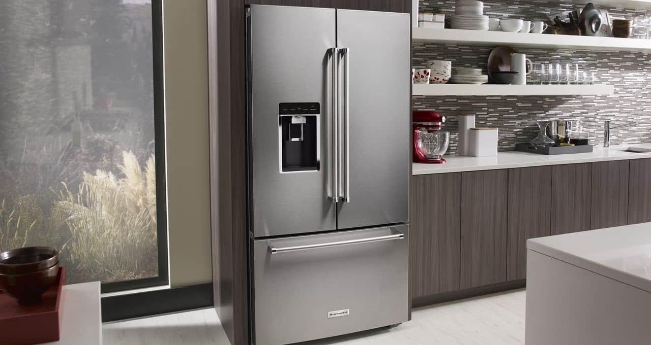 geladeira side by side inverse