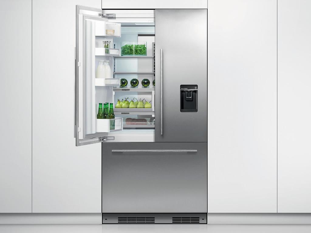 Há váriso tipos de geladeira Consul ou Electrolux diferentes