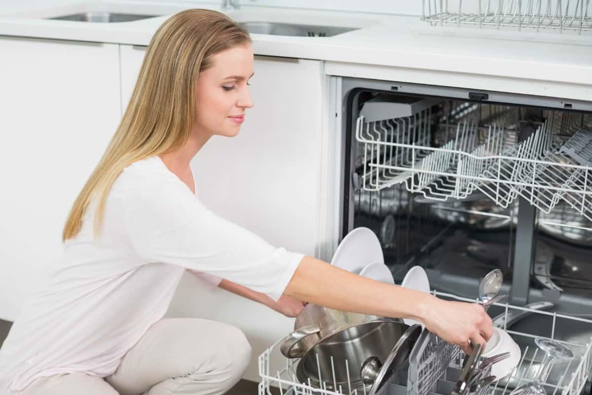melhor lava louças