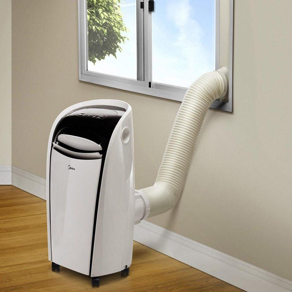 Para escolher um bom ar condicionado portátil é preciso ficar atenta às suas características.