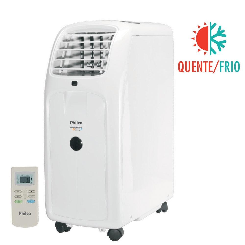 O ar condicionado portátil Philco é bom porque tem bom desempenho e excelente custo-benefício.