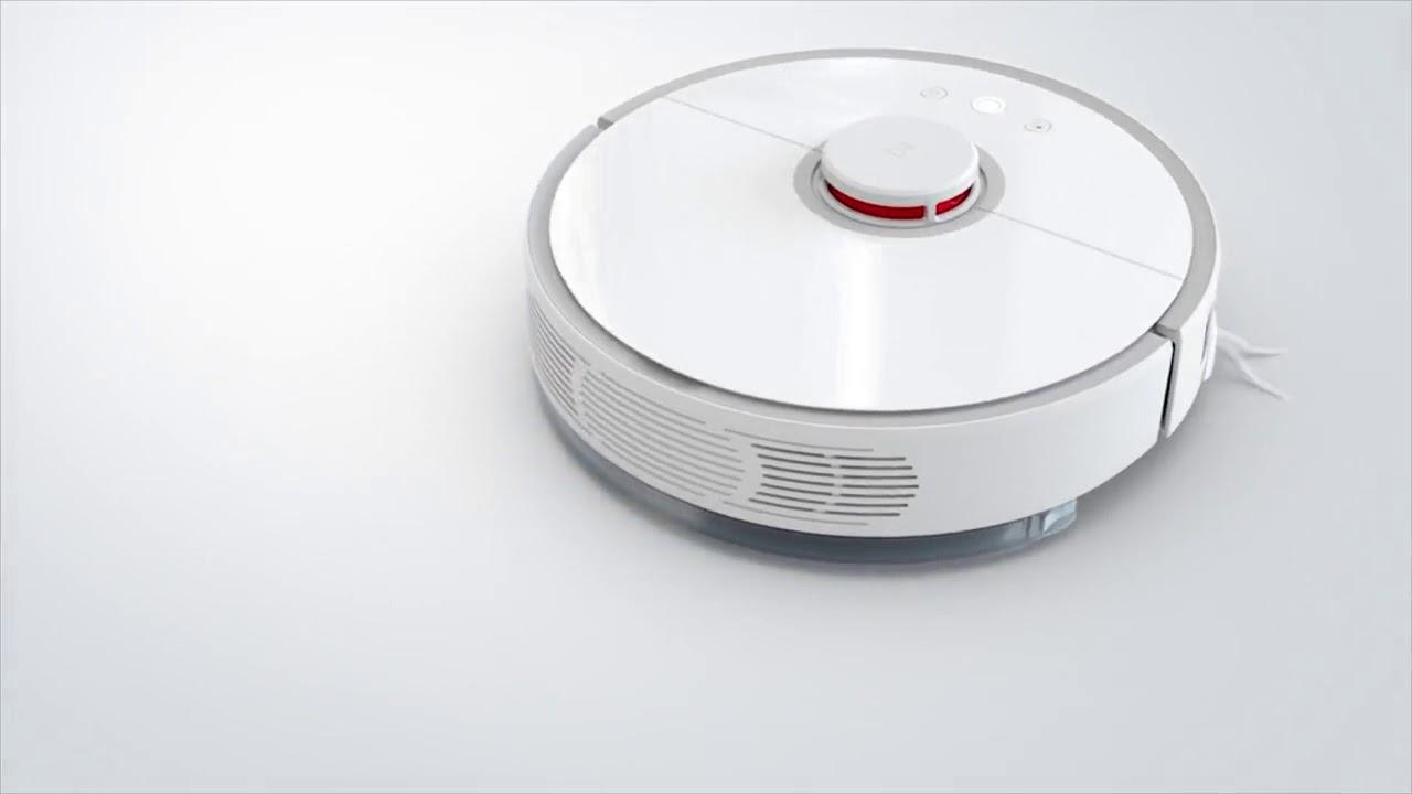 Aspirador Xiaomi Mi Robot Vacuum Cleaner é bom