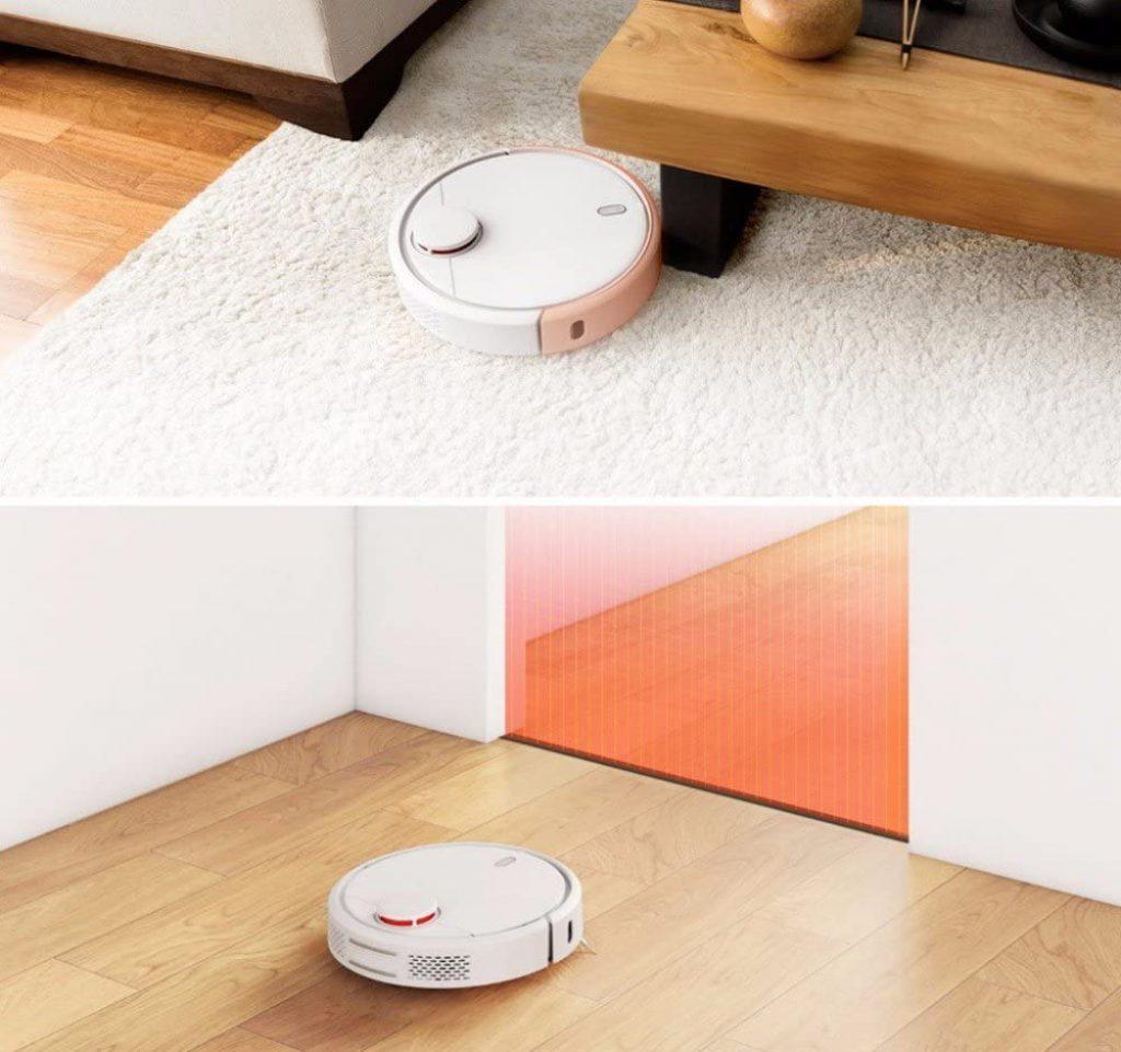 Investir no Aspirador Xiaomi Mi Robot Vacuum Cleaner é bom negócio.