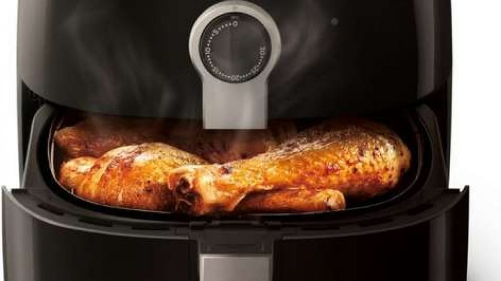 As melhores fritadeiras elétricas devem preparar os alimentos de forma rápida e prática.