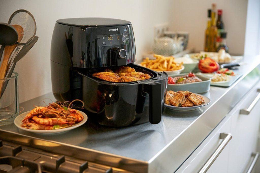 Para escolher as melhores fritadeiras elétricas fique atenta às suas necessidades.