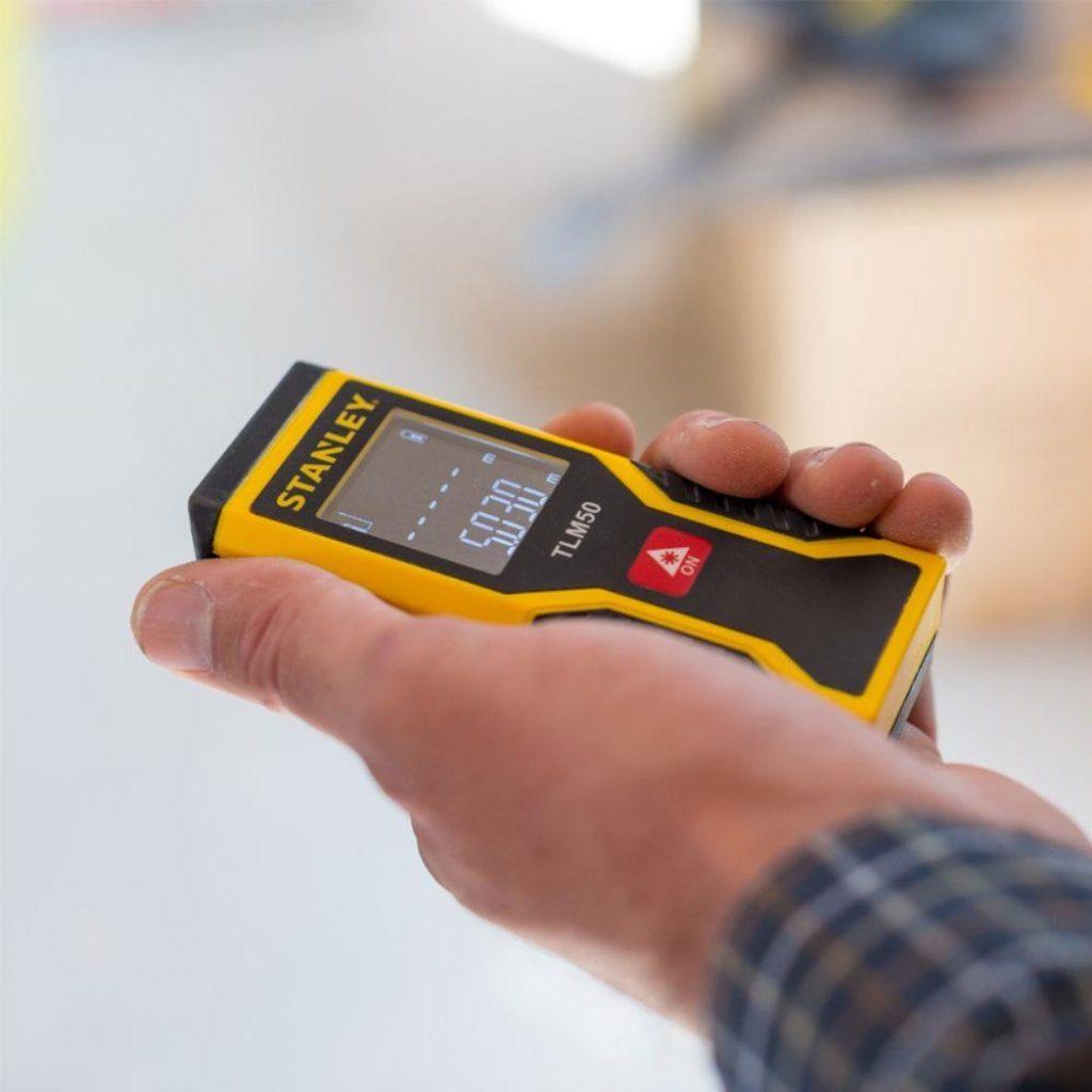 Para saber sobre Trena a laser qual a melhor para escolher é preciso ficar atento a alguns critérios.