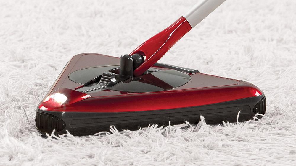 O Fast Sweeper Polishop é bom porque tem boa qualidade e desempenho.