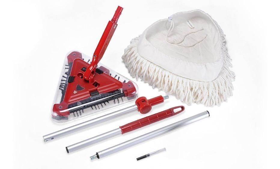 o Fast Sweeper Polishop é bom por trazer muitos benefícios.